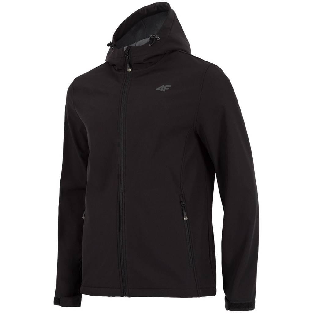 Bundy 4F Men's softshell SFM300