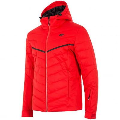 Bundy 4F Men's ski jacket KUMN152