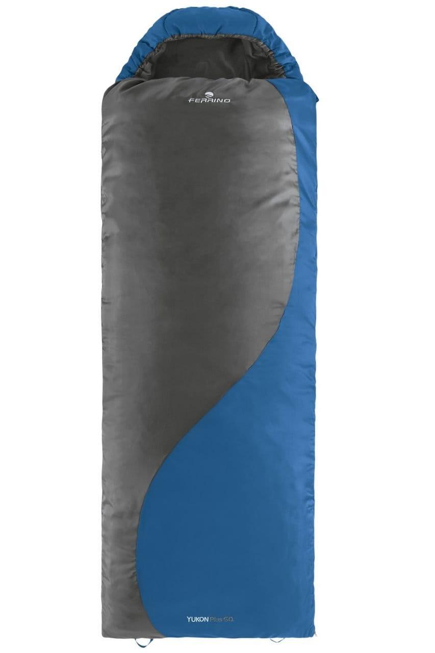Spacáky Ferrino Yukon Plus Sq 2020