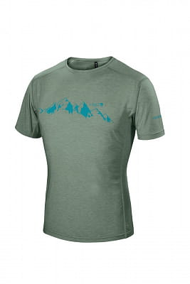 Trička Ferrino Yoho T-Shirt Man