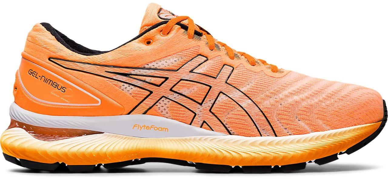 Pánské běžecké boty Asics Gel Nimbus 22