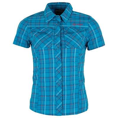 Košile Kilpi Gallinera I. Modrá