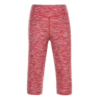 Kalhoty Kilpi Samana Růžová