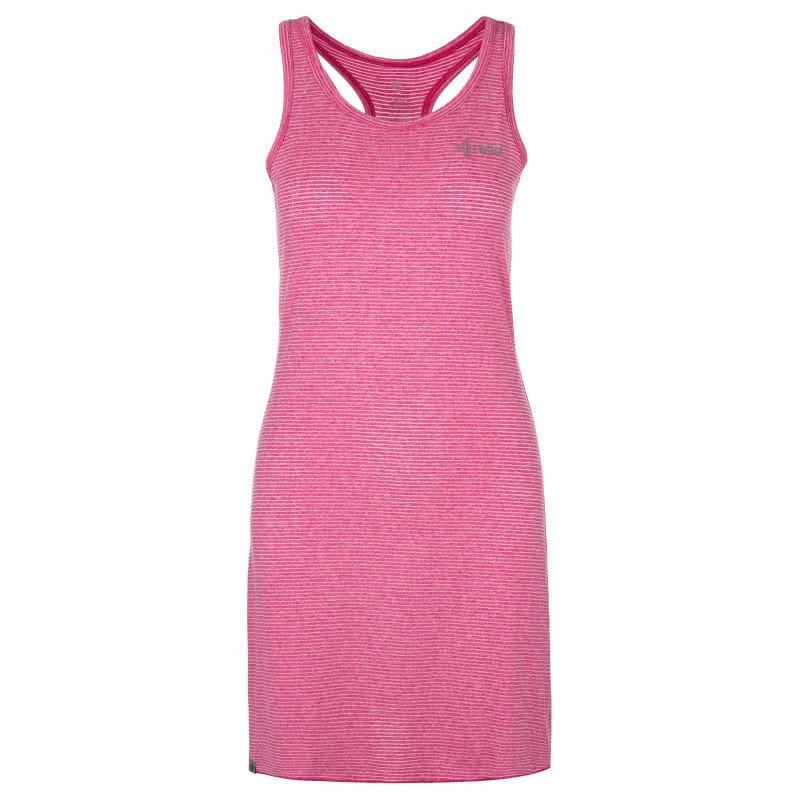 Sukně a šaty Kilpi Sonora Růžová