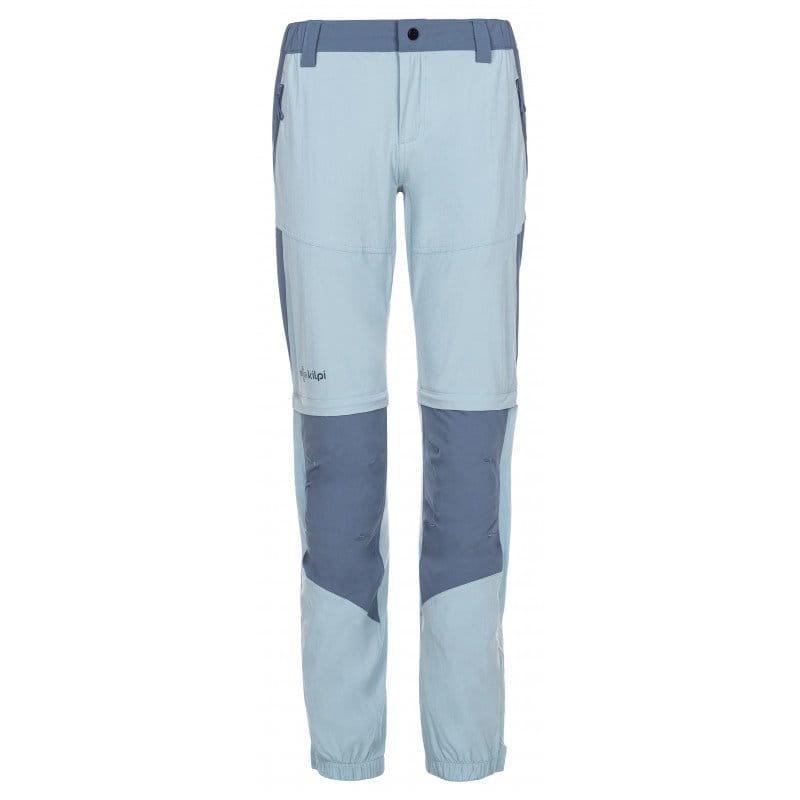 Kalhoty Kilpi Hosio Světle Modrá