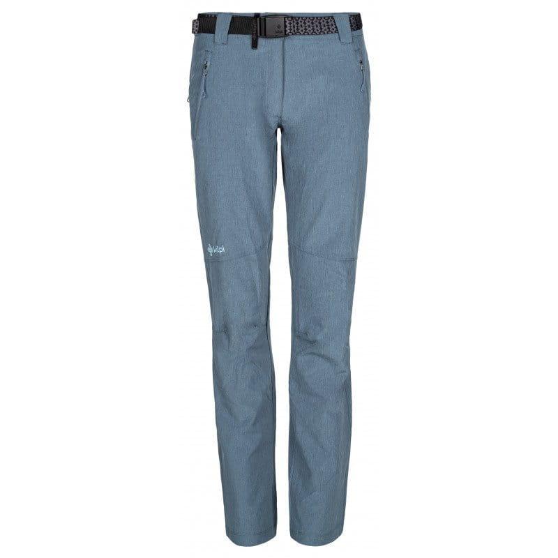 Kalhoty Kilpi Wanaka Modrá
