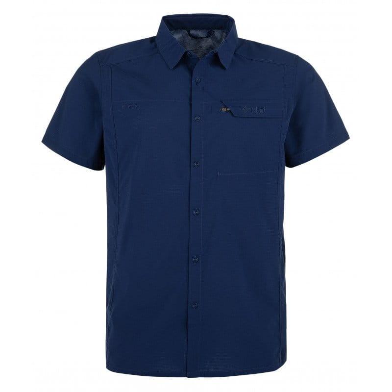 Košile Kilpi Bombay Modrá