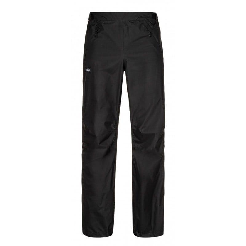 Kalhoty Kilpi Alpin Černá