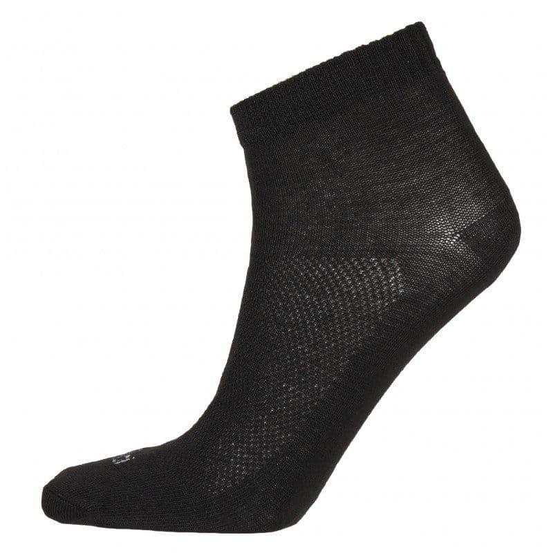 Ponožky Kilpi Fusio Černá