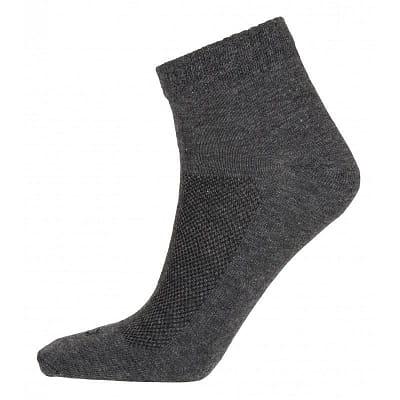Ponožky Kilpi Fusio Šedá