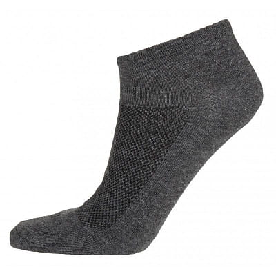 Ponožky Kilpi Marcos Šedá