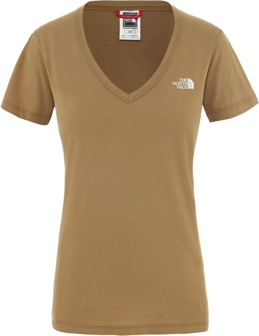 Dámské tričko The North Face Women's Simple Dome T-Shirt