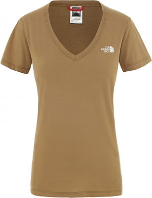 Dámské tričko The North Face Women's Simple Dome T-Shirt