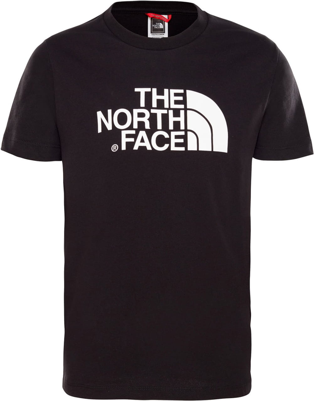 Dětské tričko The North Face Youth Easy Short-Sleeve T-Shirt