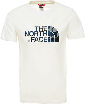 Dětské tričko The North Face Youth Easy Short-Sleeve T-Shirt