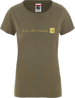 Dámské tričko The North Face Women's Nse T-Shirt