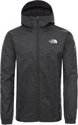 Pánská bunda The North Face Men's Quest Hooded Jacket