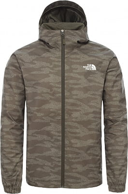 Pánská nepromokavá bunda The North Face Men's Quest Hooded Jacket
