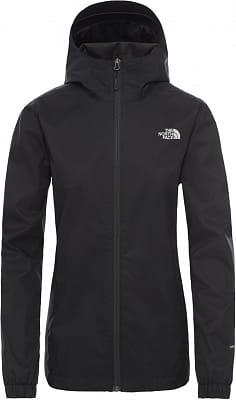 Dámská bunda The North Face Women's Quest Hooded Jacket