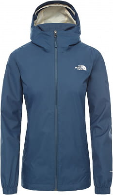 Dámská bunda The North Face Women's Quest Hooded Jacket