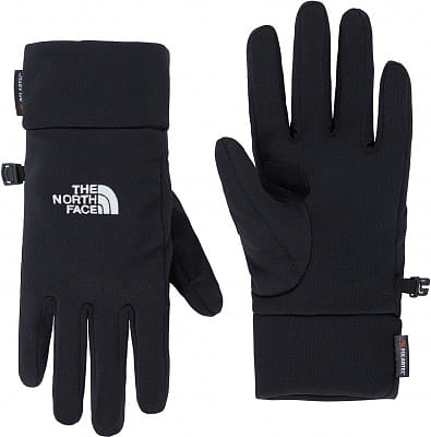 Pánské rukavice The North Face Power Stretch Gloves