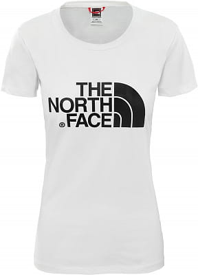 Dámské tričko The North Face Women's Easy T-Shirt