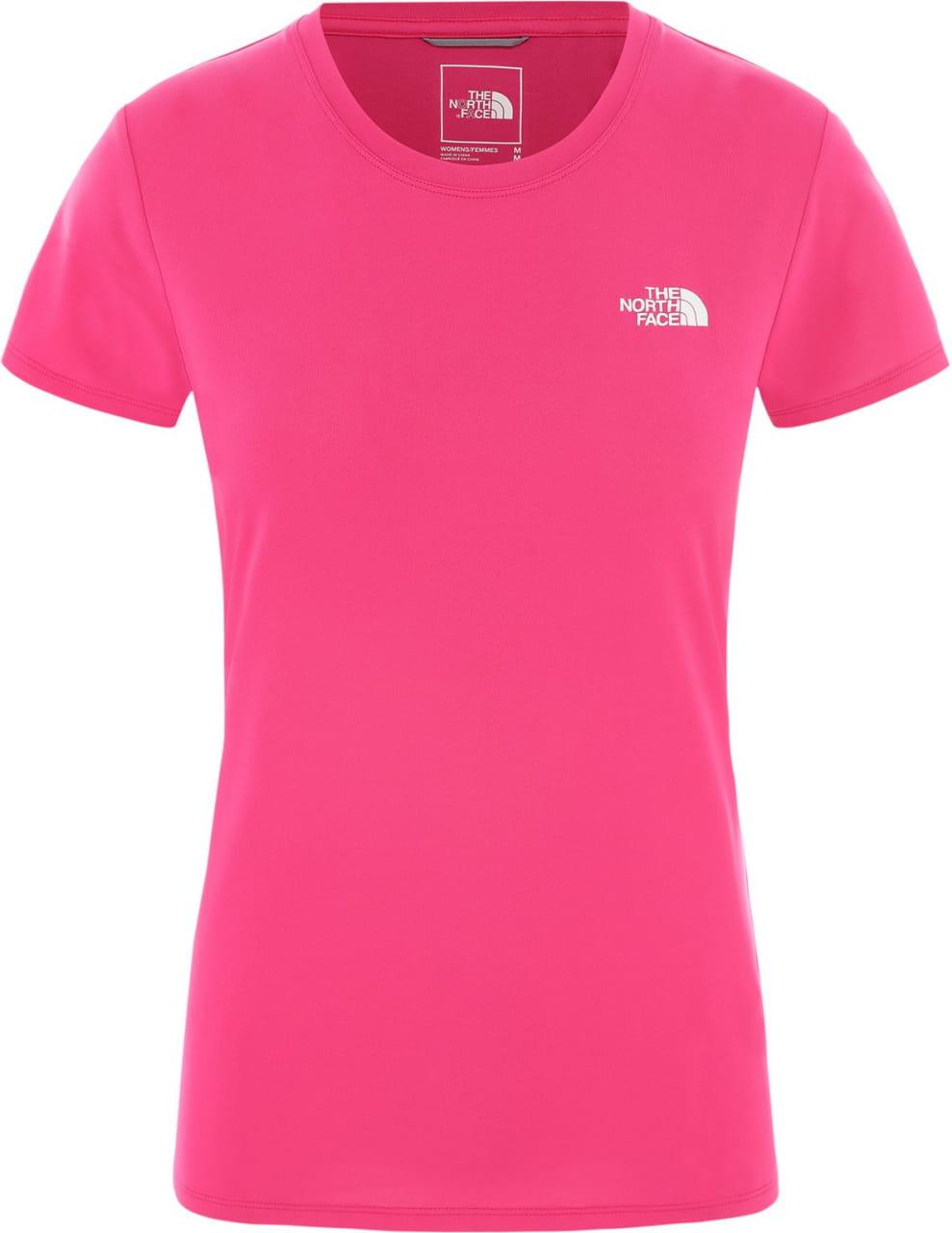 Dámské tričko The North Face Women's Reaxion Ampere T-Shirt
