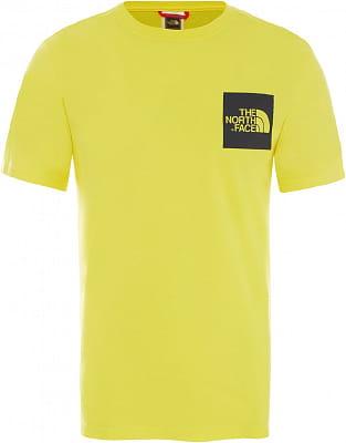 Pánské tričko The North Face Men's Fine T-Shirt