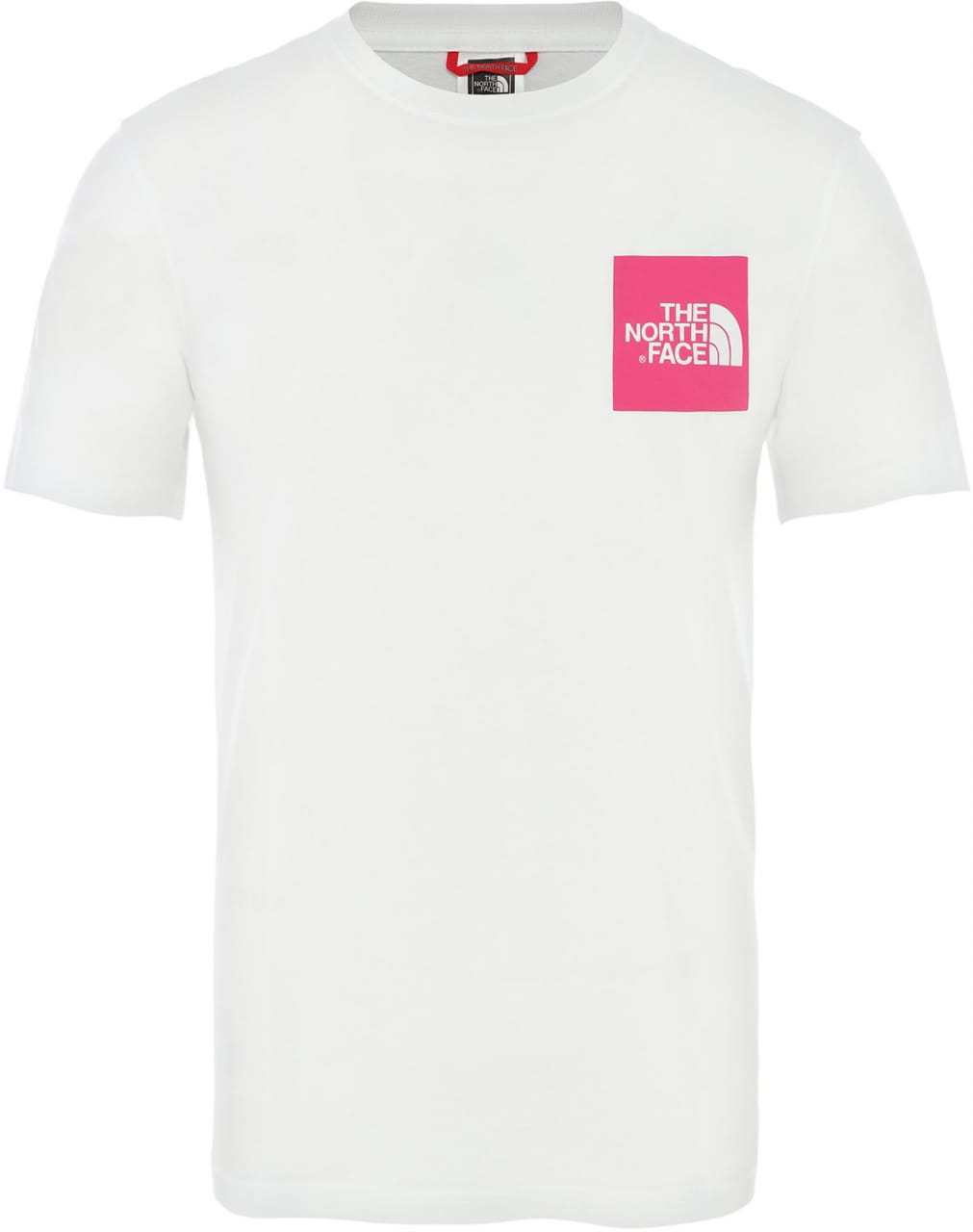 Pánské tričko The North Face Men's Fine T-Shirt