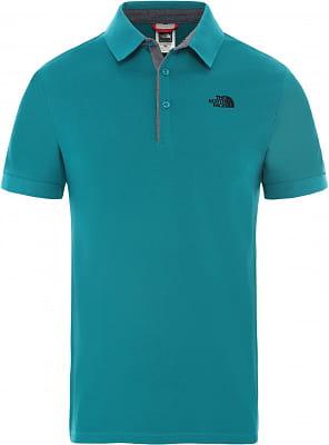 Pánská polokošile The North Face Men's Premium Piquet Polo Shirt