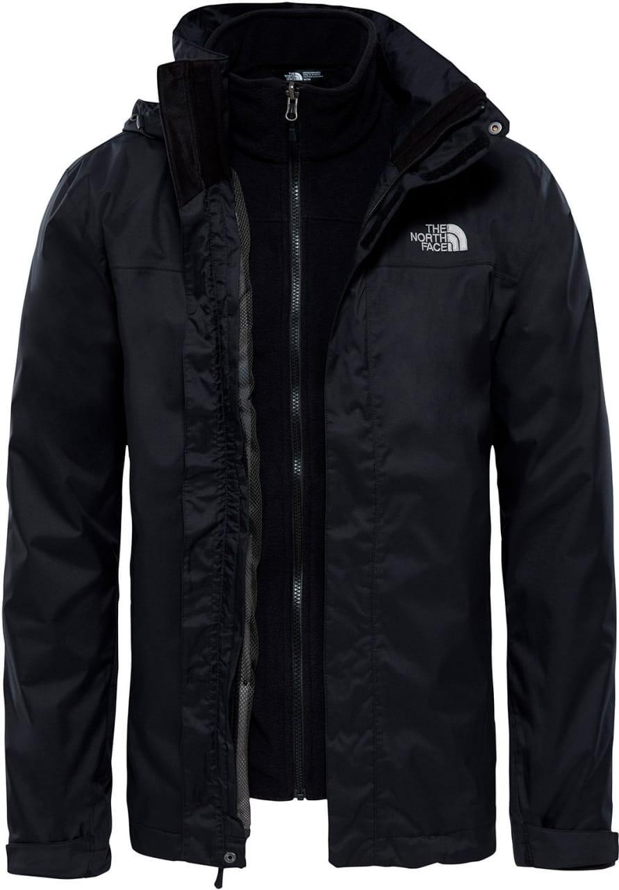Pánská bunda The North Face Men's Evolve II Triclimate Jacket