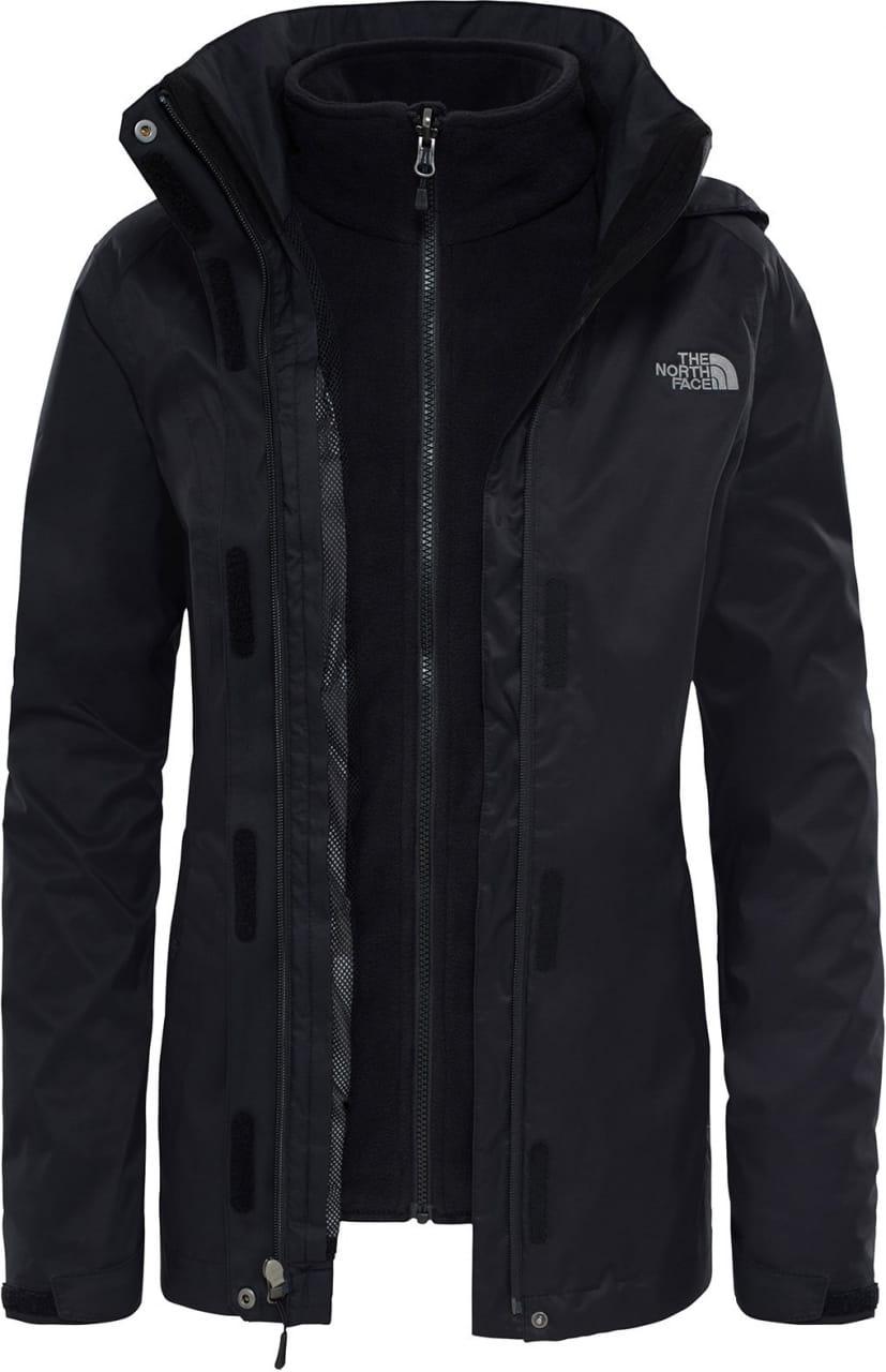 Dámská bunda The North Face Women's Evolve II Triclimate Jacket