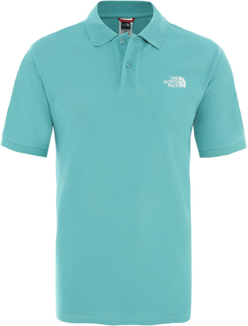 Pánské polo tričko The North Face Men's Piquet Polo Shirt
