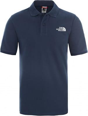 Pánské polo tričko The North Face Men's Piquet Polo Shirt