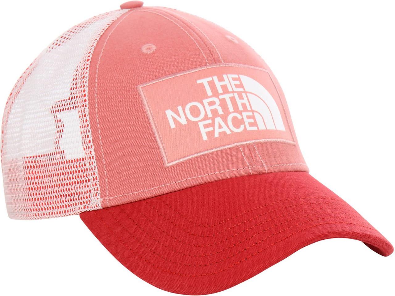 Kšiltovka The North Face Mudder Trucker Cap