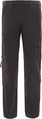 Pánské kalhoty The North Face Men's Exploration Convertible Trousers