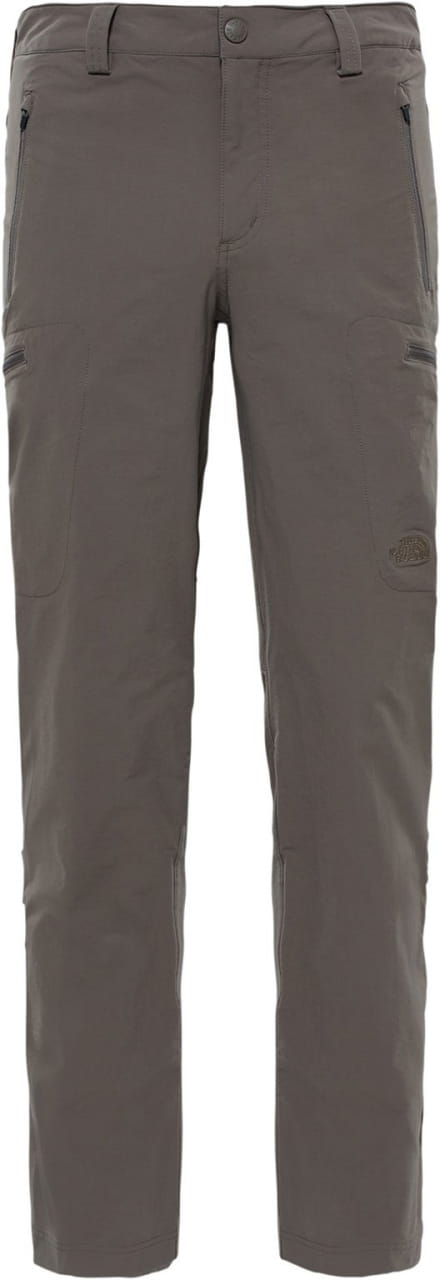 Pánské kalhoty The North Face Men's Exploration Trousers
