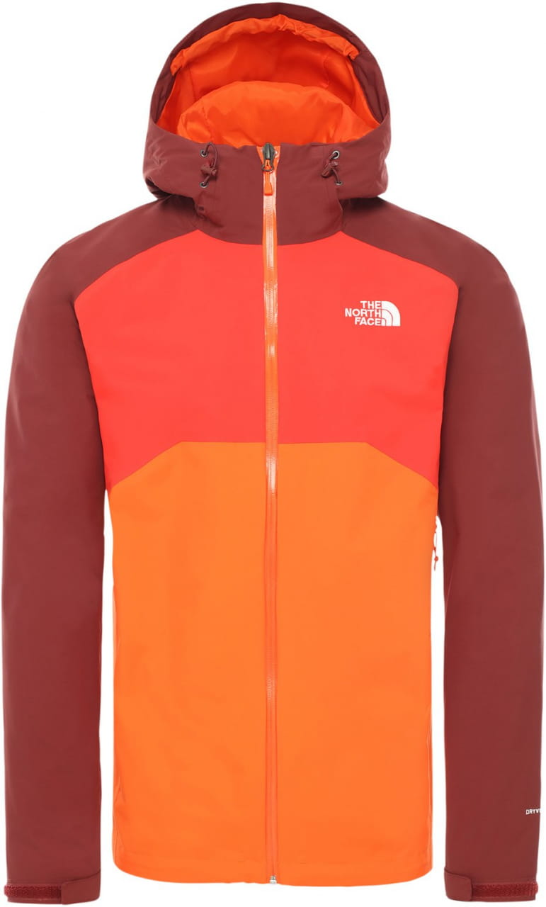 Pánská bunda The North Face Men's Stratos Hooded Jacket