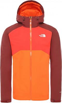 Pánská bunda The North Face Men's Stratos Hooded Jacket