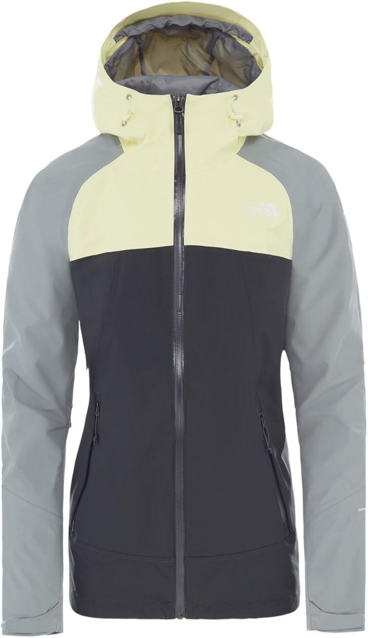 Dámská bunda The North Face Women's Stratos Hooded Jacket