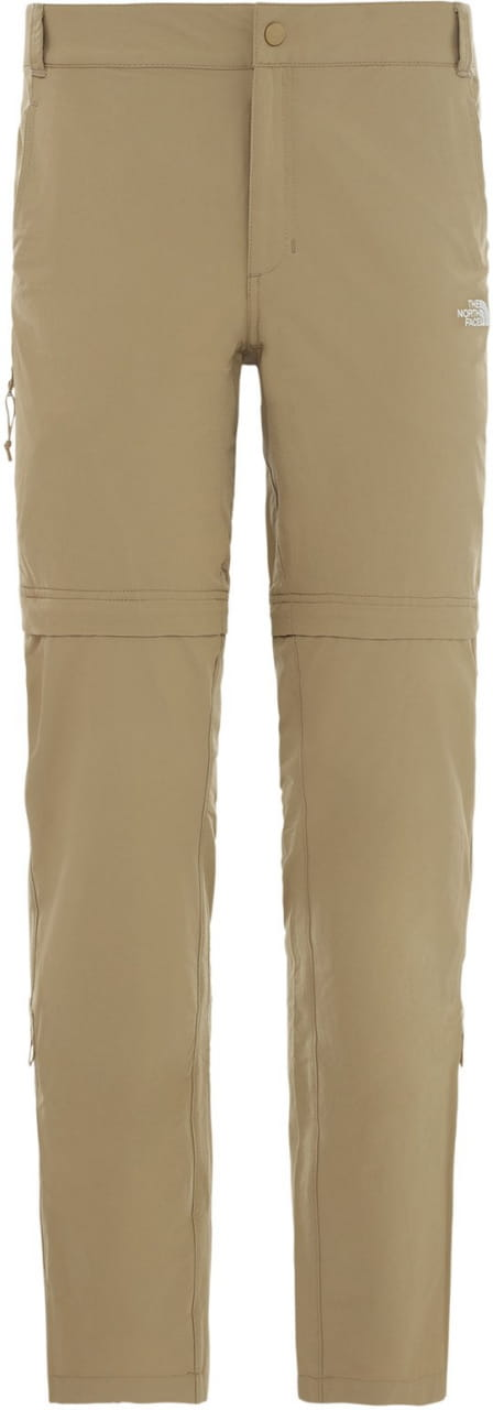 Dámské kalhoty The North Face Women's Exploration Convertible Trousers