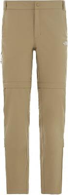 Dámské kalhoty The North Face Women's Exploration Convertible Trousers
