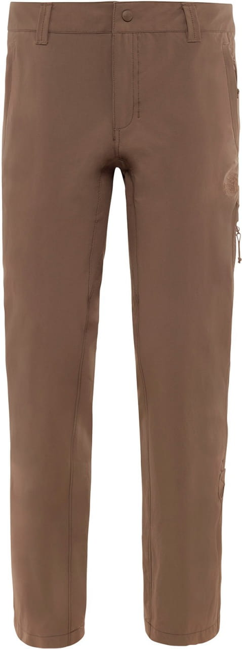 Dámské kalhoty The North Face Women's Exploration Trousers