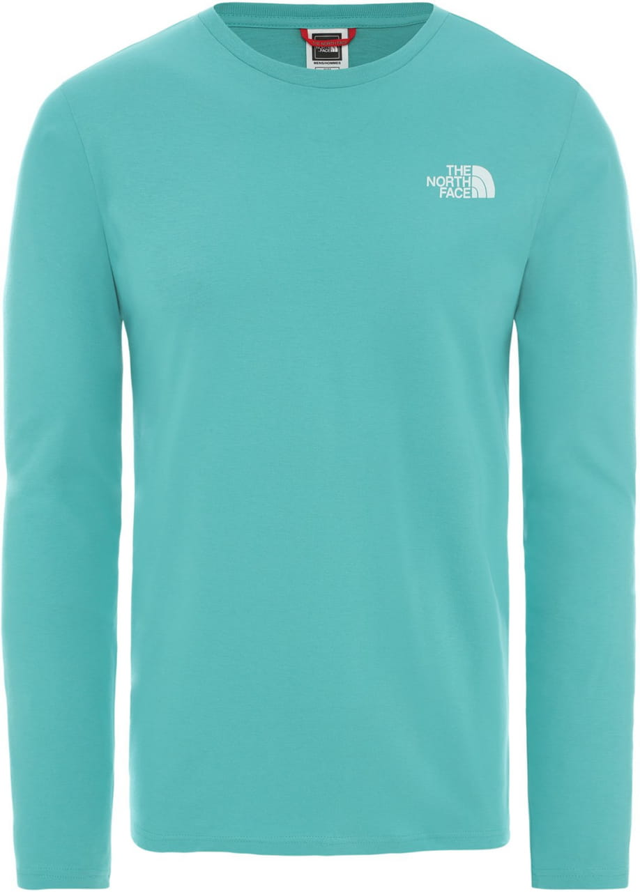 Pánské tričko The North Face Men's Easy Long-Sleeve T-Shirt