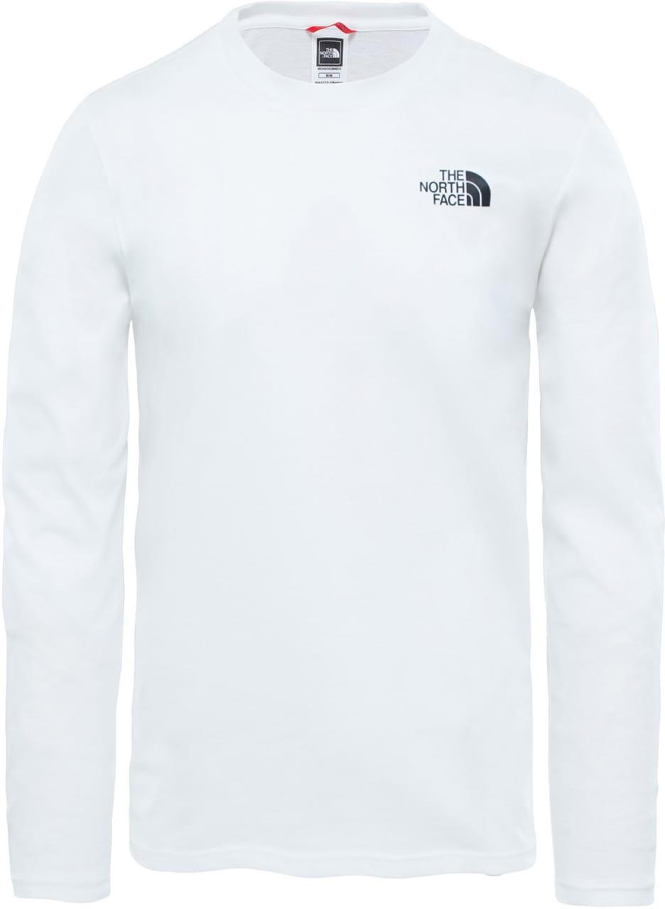 Pánské tričko The North Face Men's Easy Long-Sleeve T-Shirt