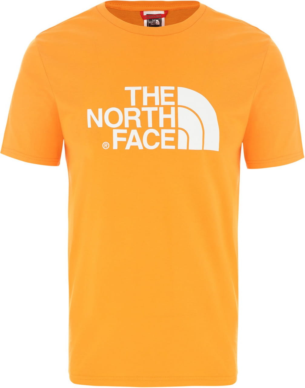 Pánské tričko The North Face Men's Easy T-Shirt