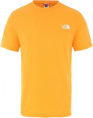 Pánské tričko The North Face Men's Simple Dome T-Shirt