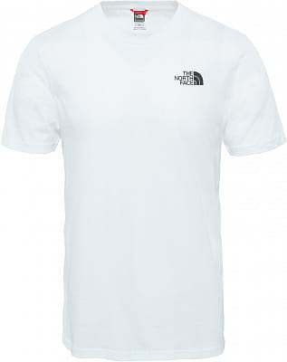 Pánské tričko The North Face Men's Simple Dome T-Shirt