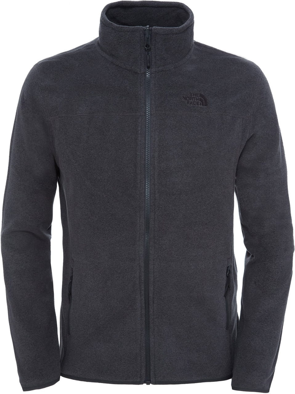 Pánská flísová mikina The North Face Men's 100 Glacier Fleece Jacket