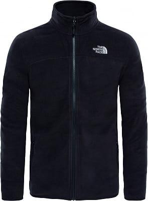 Pánská flísová mikina The North Face Men's 100 Glacier Fleece Jacket